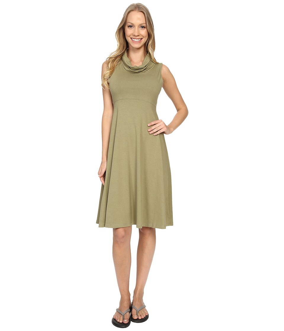 FIG Clothing Naf Dress (Ginseng) Women