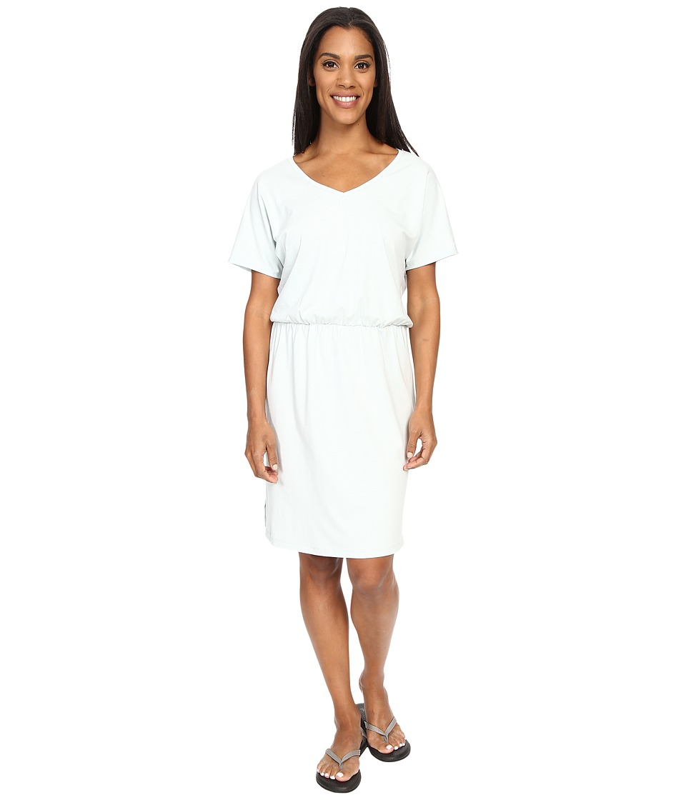 FIG Clothing - Fer Dress (Plume) Women's Dress