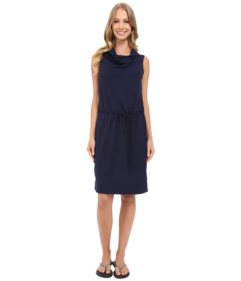 FIG Clothing - Oza Dress (Zenith) Women's Dress
