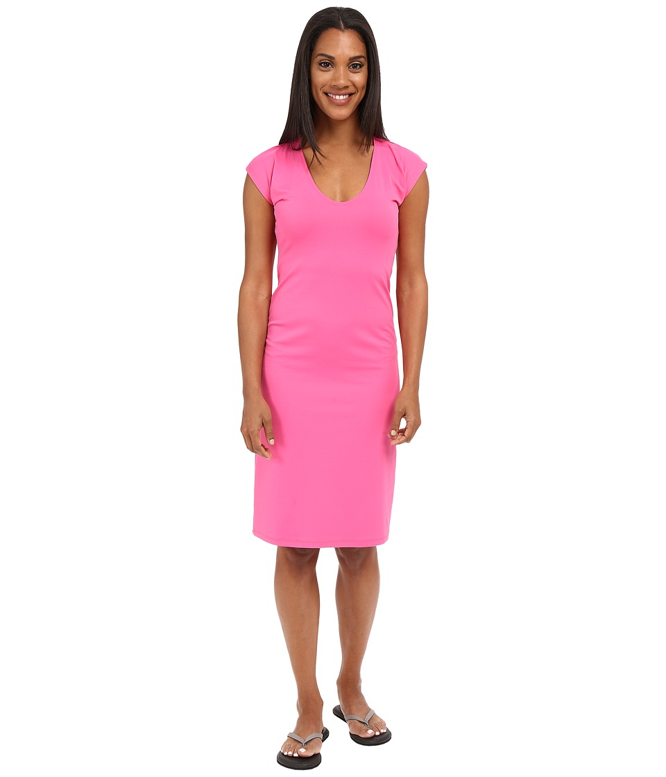 FIG Clothing Gig Dress (Fizz) Women