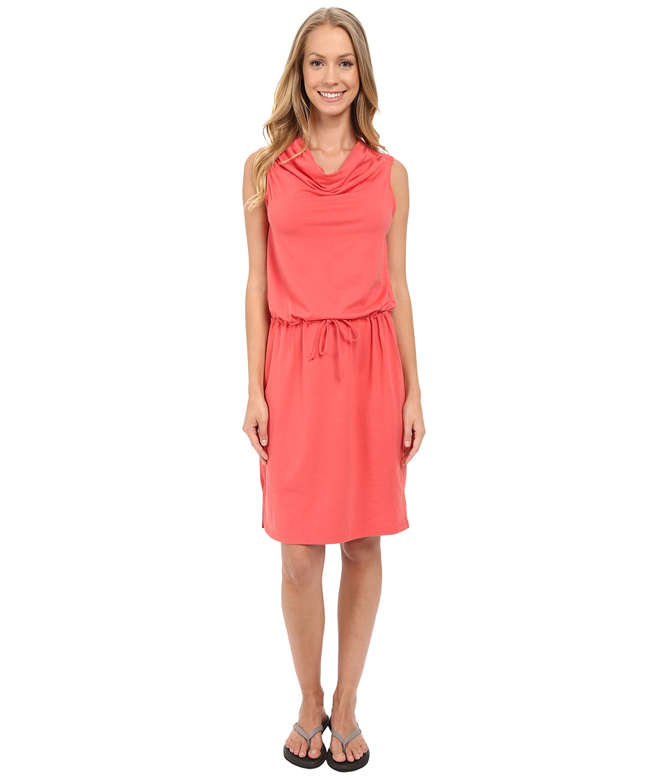 FIG Clothing - Oza Dress (Melba) Women's Dress