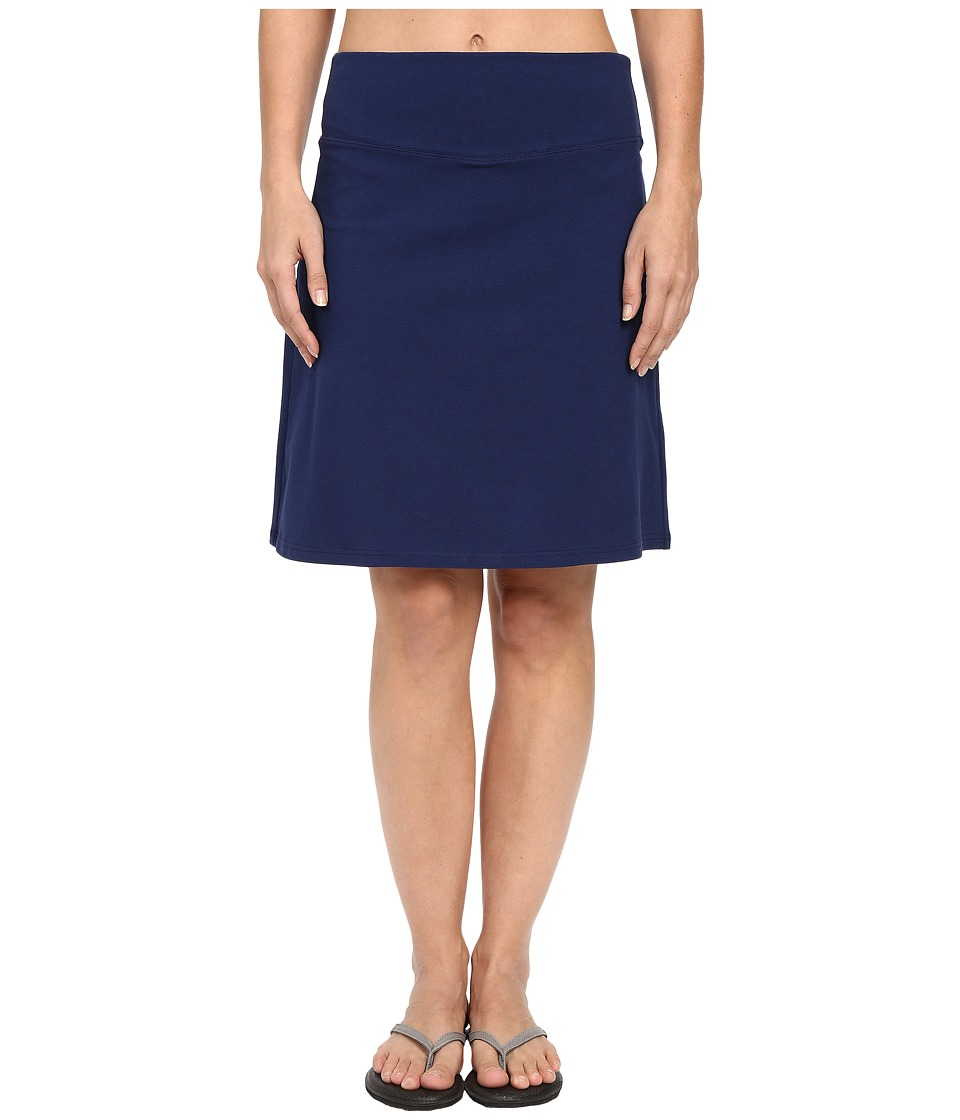 FIG Clothing - Bel Skirt (Cosmos) Women's Skirt