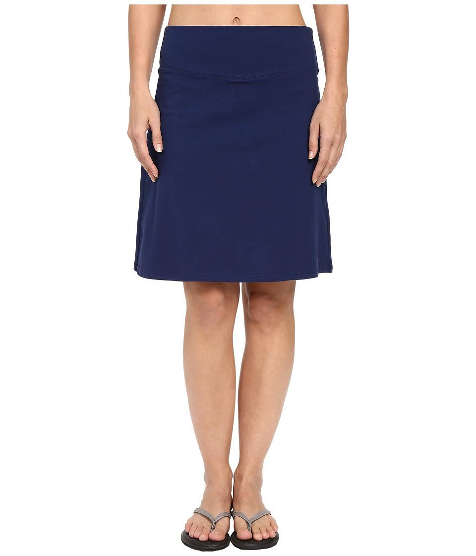 FIG Clothing - Bel Skirt (Cosmos) Women's Skirt