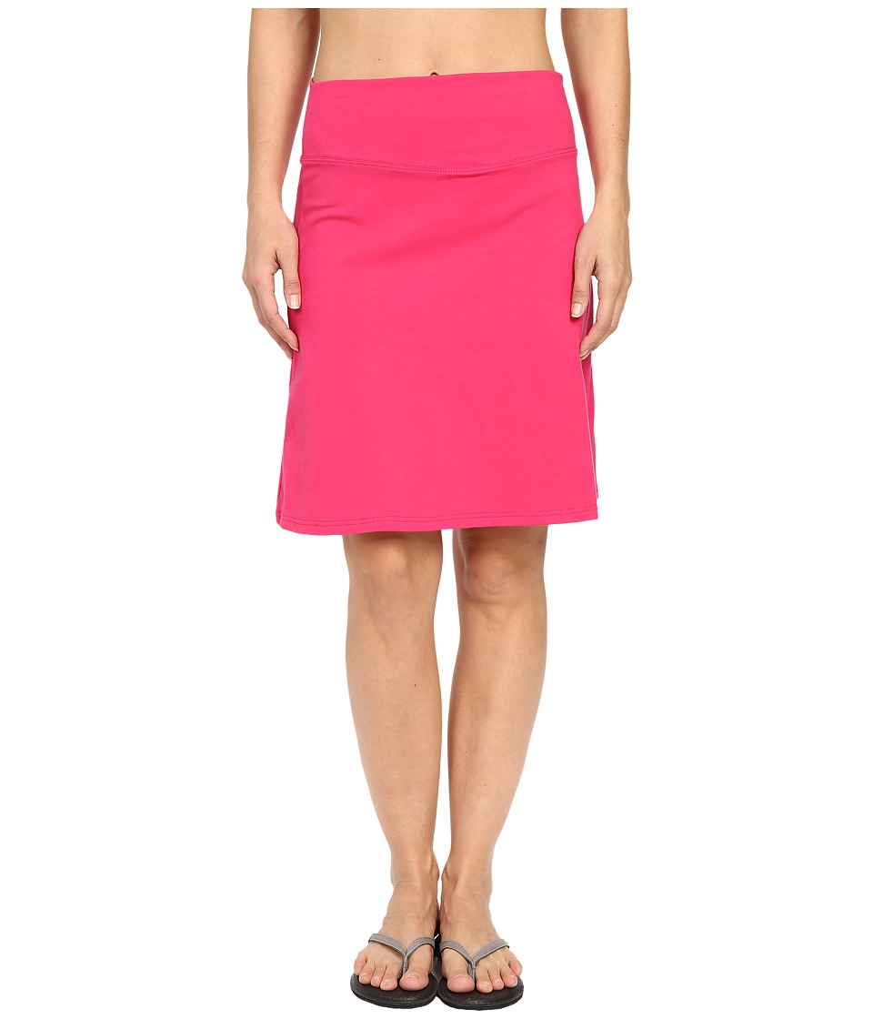 FIG Clothing - Bel Skirt (Lotus) Women's Skirt