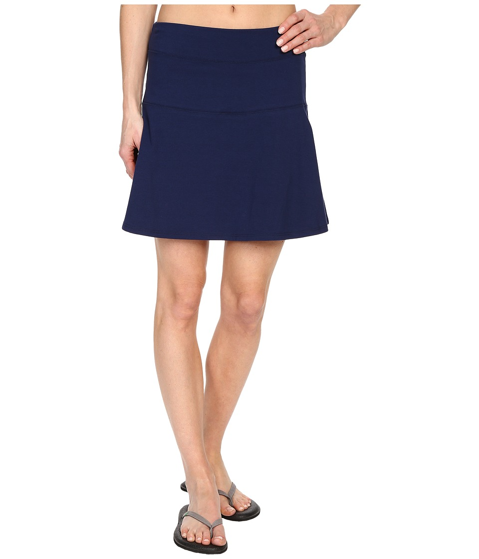 FIG Clothing Yaz Skirt (Cosmos) Women
