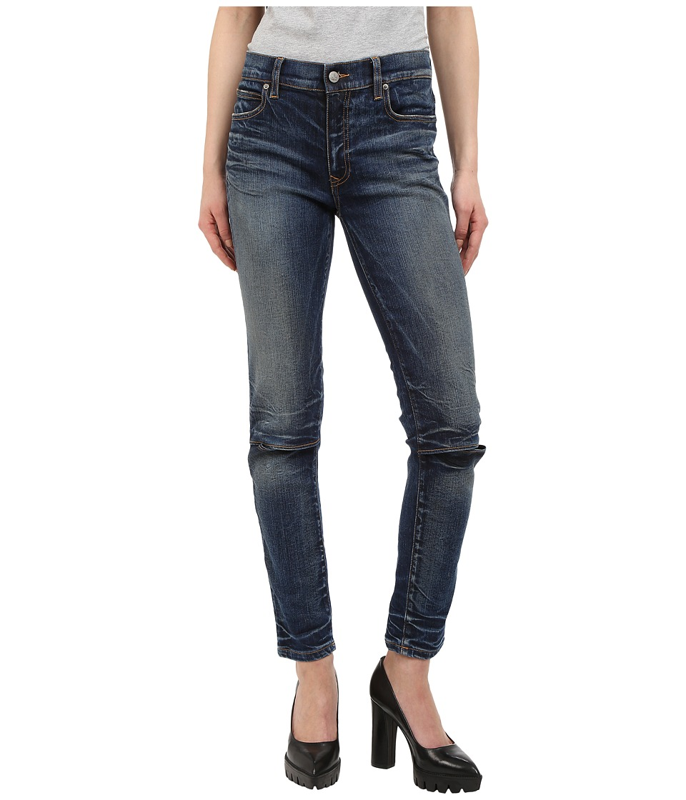 Vivienne Westwood - Billy Jeans in Blue Denim (Blue Denim) Women's Jeans