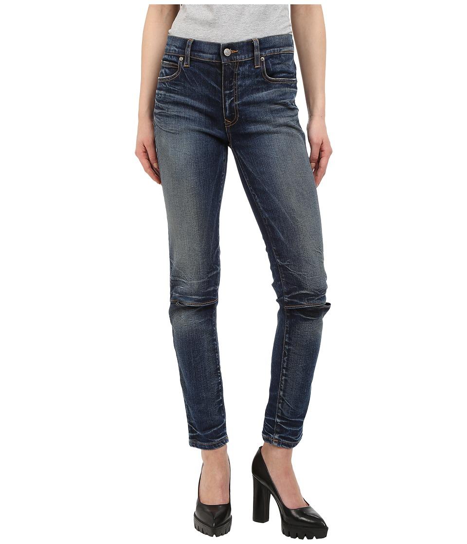 Vivienne Westwood - Billy Jeans in Blue Denim (Blue Denim) Women's Jeans