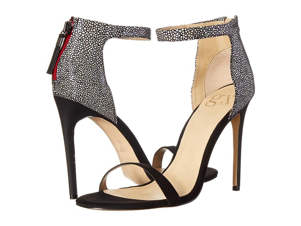 GX By Gwen Stefani - Observe (Black/Iridescent Matte) High Heels