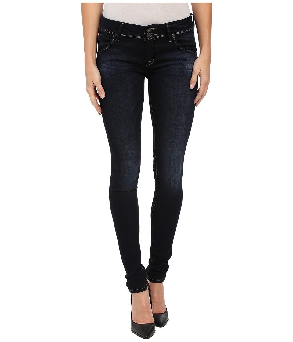 Hudson - Collin Skinny in Crowbird (Crowbird) Women's Jeans