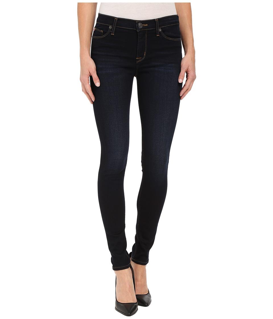Hudson - Nico Mid-Rise Super Skinny in Redux (Redux) Women's Jeans