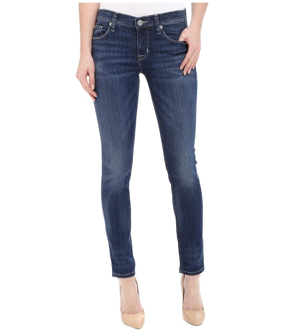 Hudson - Krista Ankle Super Skinny in Indigo Aster (Indigo Aster) Women's Jeans