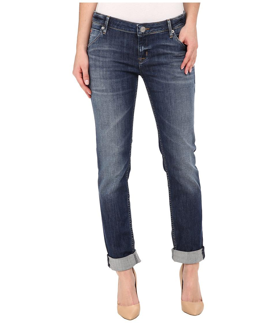 Hudson - Jax Boyfriend Skinny in Ziggy (Ziggy) Women's Jeans