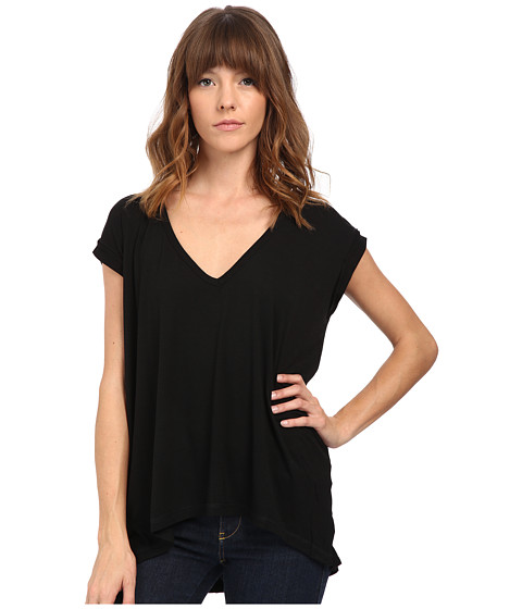 Billabong - All A Dream Tee Shirt (Black) Women
