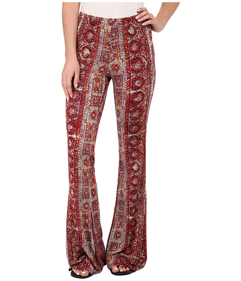 Billabong - Mirror Mirror Pants (Multi) Women's Casual Pants