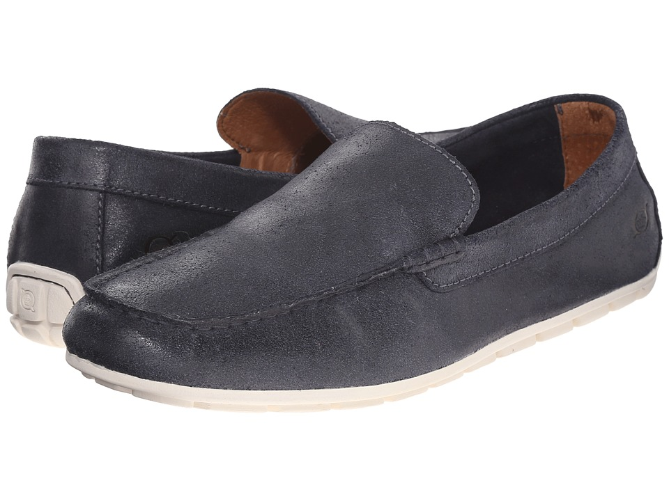 Born Allan (River Suede) Men