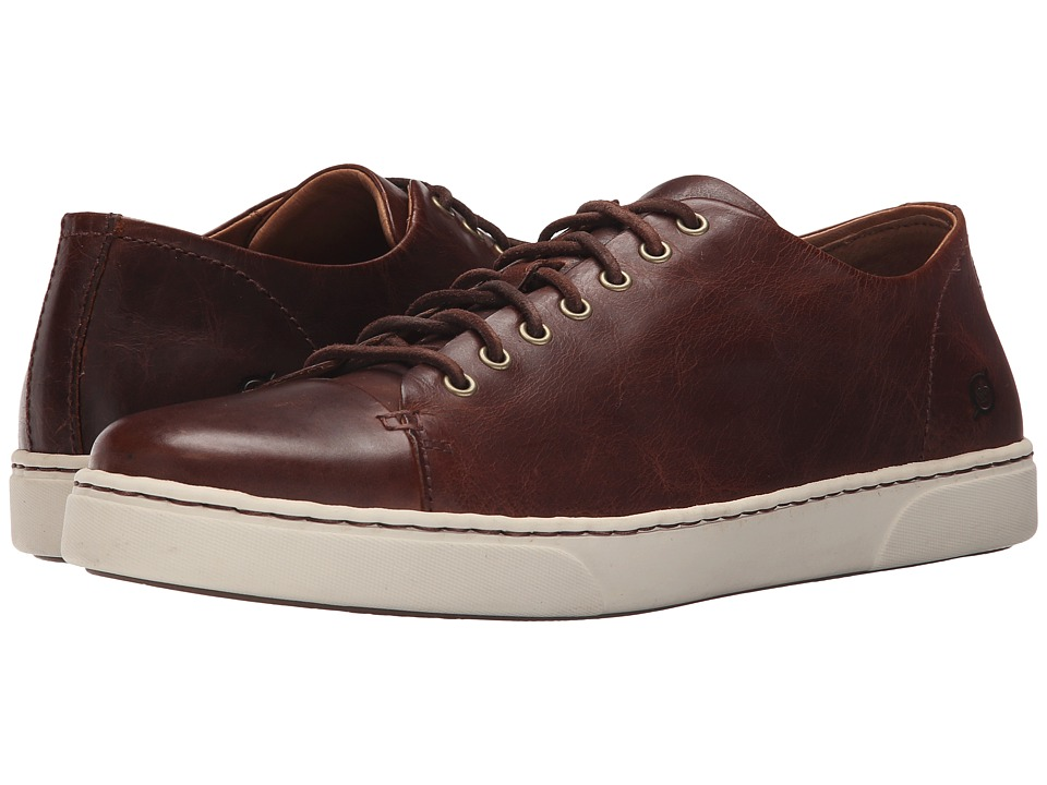 Born Bayne (Jetty Full Grain Leather) Men