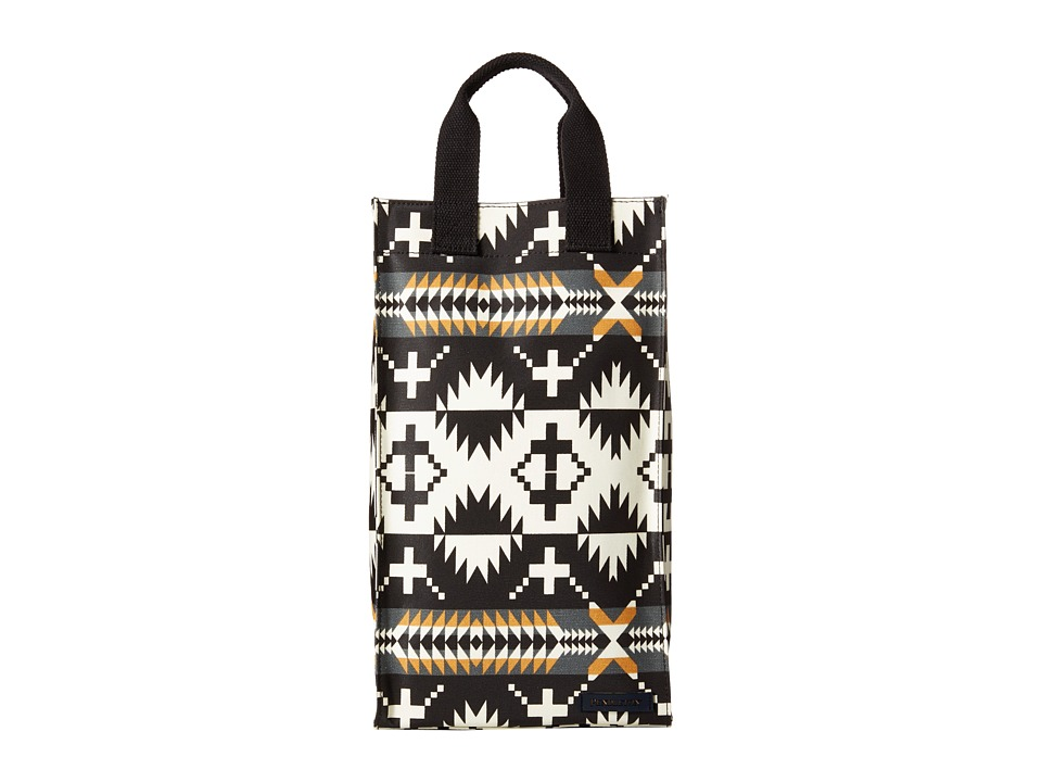 Pendleton - Canopy Canvas Bottle Bag (Spider Rock) Bags