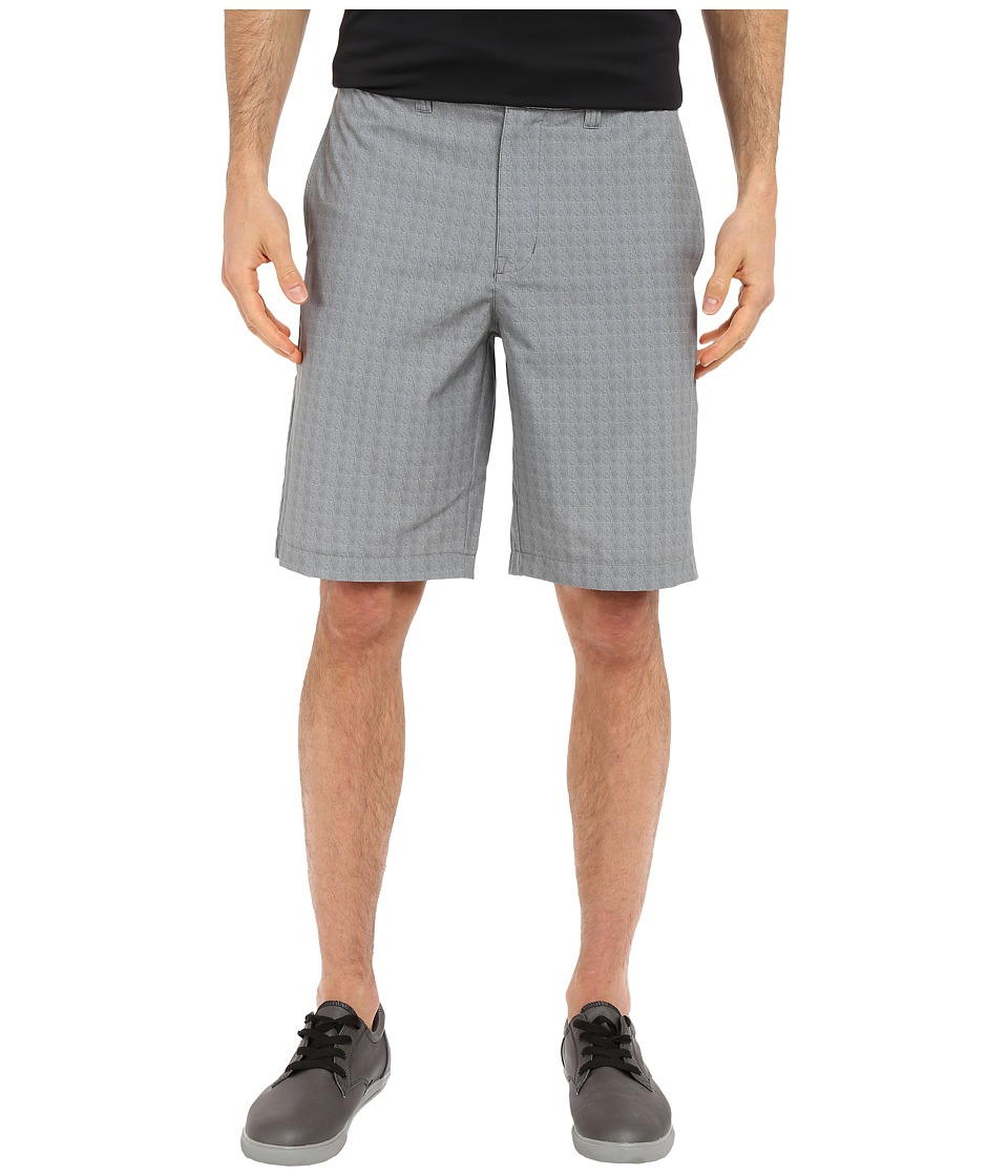TravisMathew - Skip Jack Shorts (Griffin) Men's Shorts