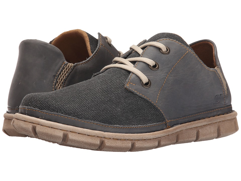 Born Sandor (Grey/Deep Grey) Men