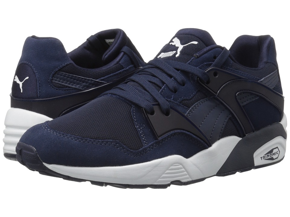 PUMA - Blaze (Peacoat) Men's Shoes