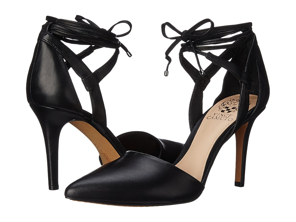 Vince Camuto - Bellamy (Black) High Heels