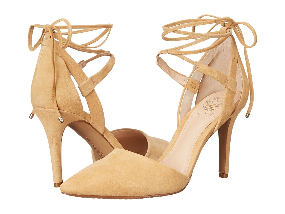Vince Camuto - Bellamy (Sand Trap) High Heels