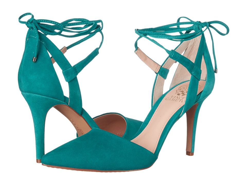 Vince Camuto - Bellamy (Greece Green) High Heels
