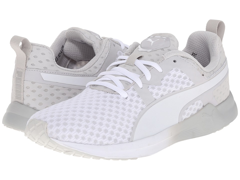 PUMA - Pulse XT v2 Core (White/Grey Violet) Women's Shoes