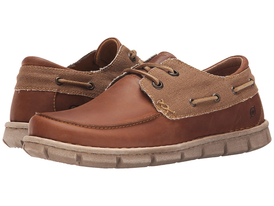 Born - Chad (Etiope/Sand) Men's Shoes