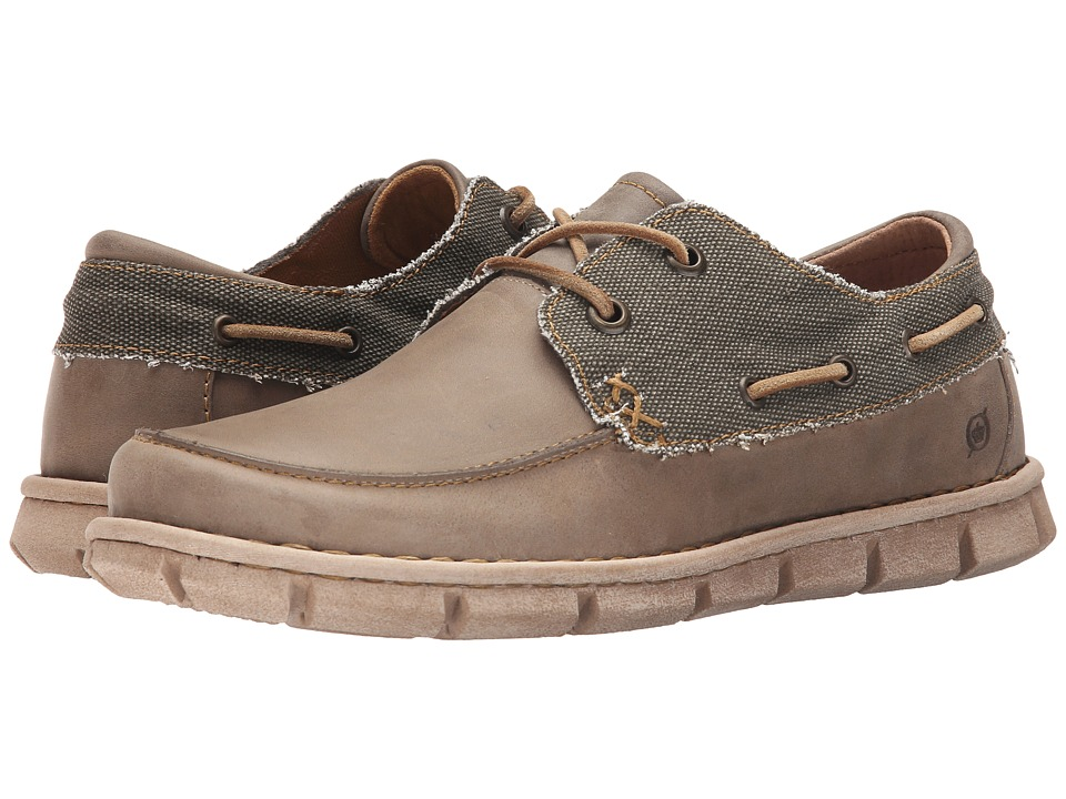 Born - Chad (Bath/Green) Men's Shoes