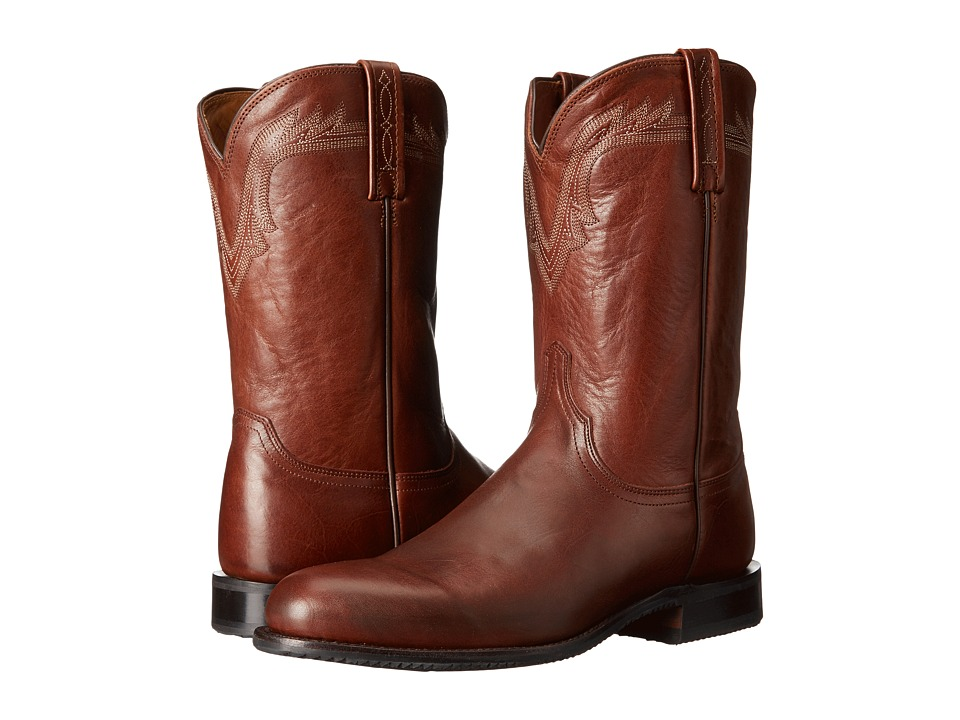 Lucchese - M0023.C2 (Rust) Cowboy Boots