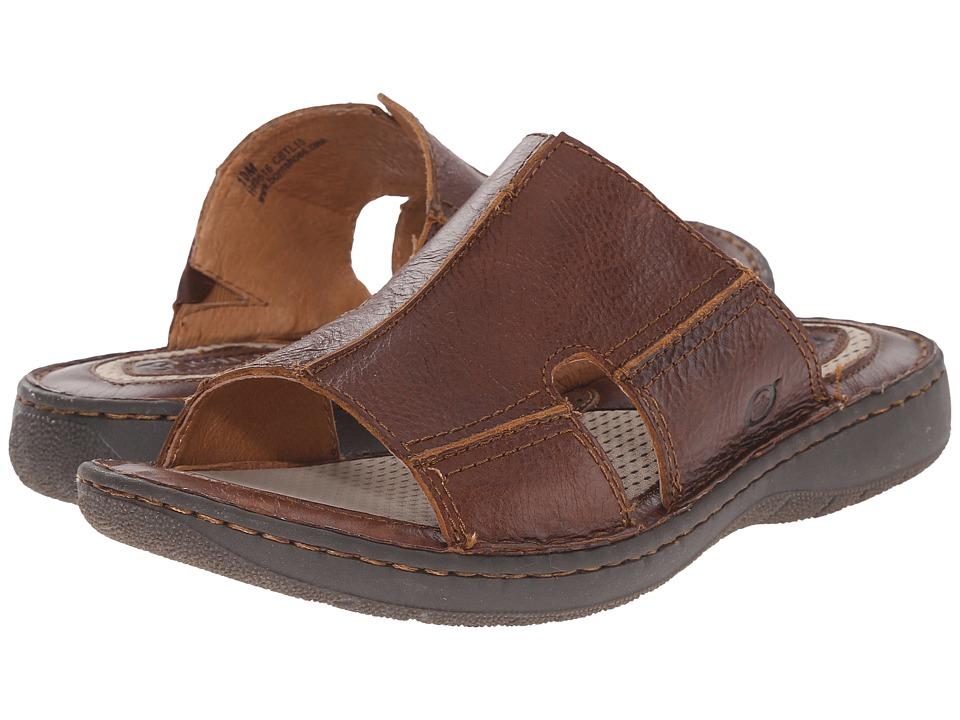 Born Jared (Cymbal Full Grain Leather) Men