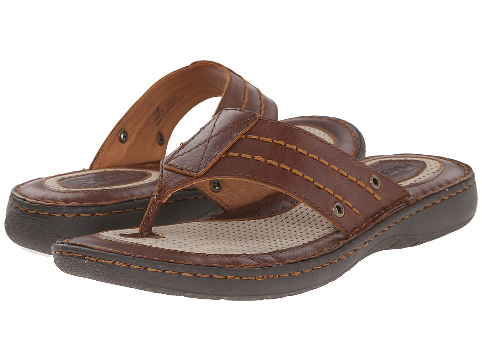 Born - Jonah (Cymbal Full Grain Leather) Men's Sandals