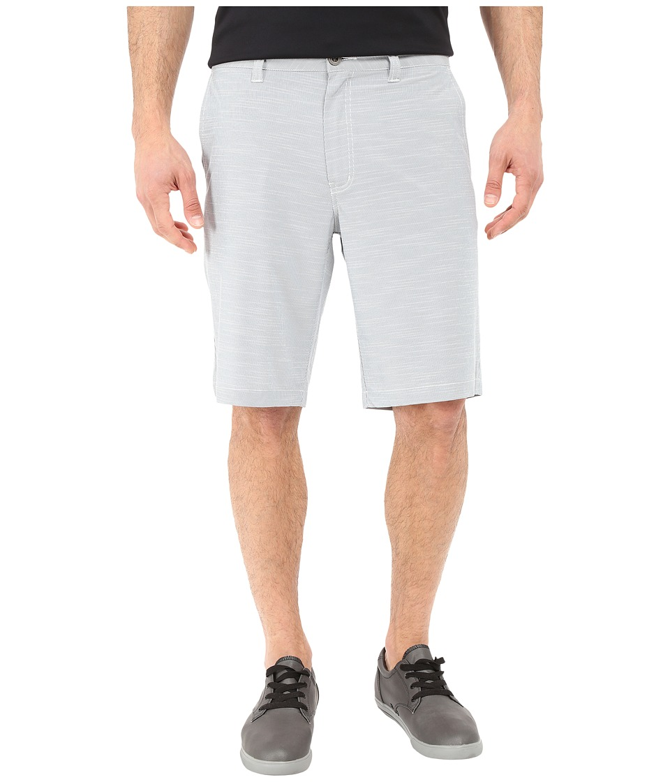 TravisMathew - Pipe Shorts (Provincial White) Men's Clothing