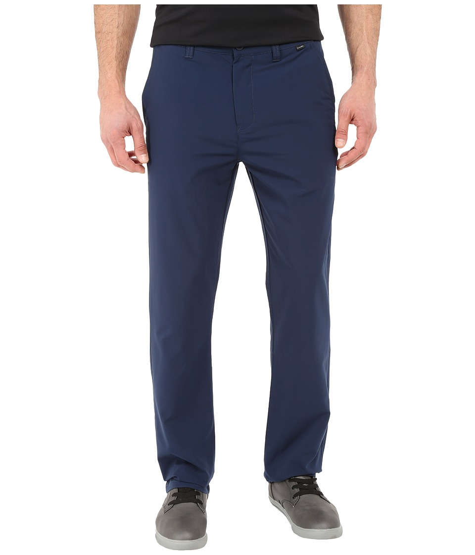 TravisMathew - Hough Flex Pants (Navy) Men's Casual Pants