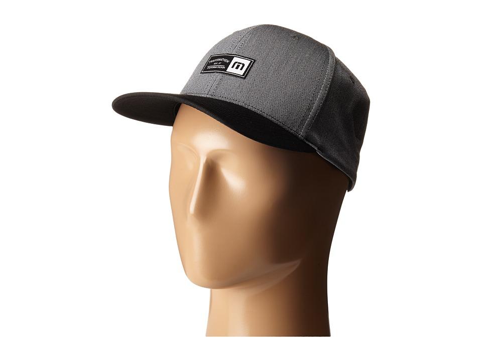 TravisMathew - Skeeter Hat (Castlerock) Caps