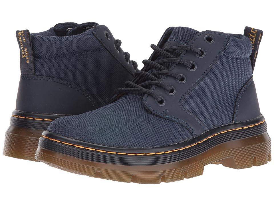 Dr. Martens Bonny Chukka Boot (Navy/Extra Tough Nylon/Rubbery) Men