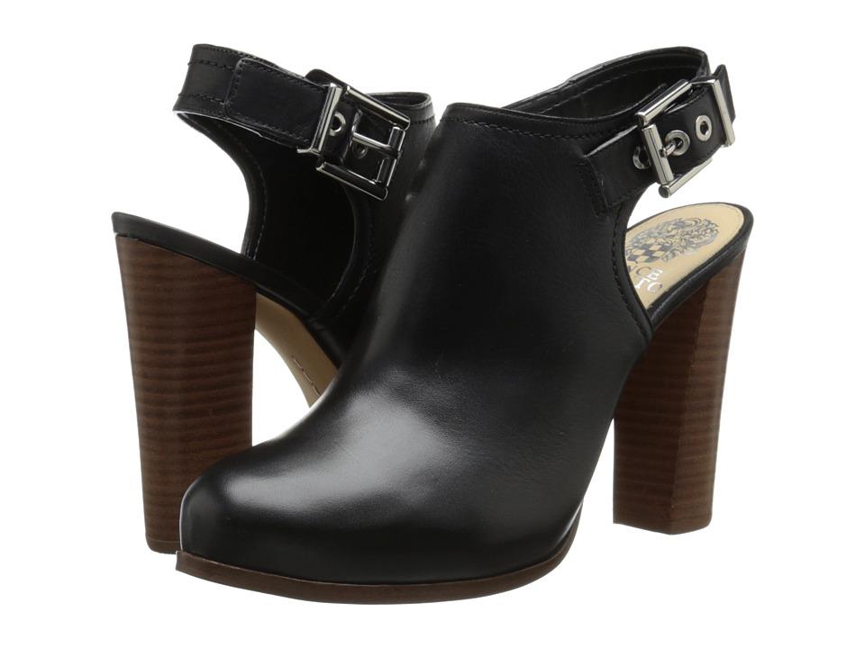 Vince Camuto - Gordella (Black) High Heels