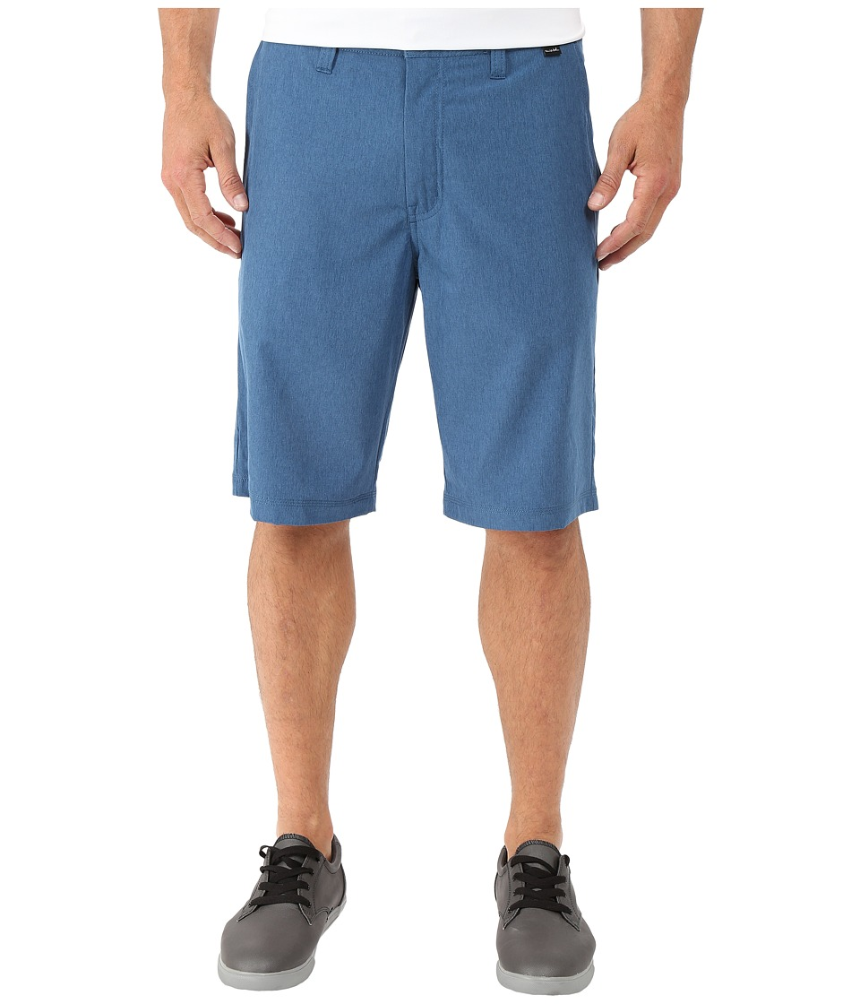 TravisMathew - Palladium Shorts (Deep Water) Men's Shorts