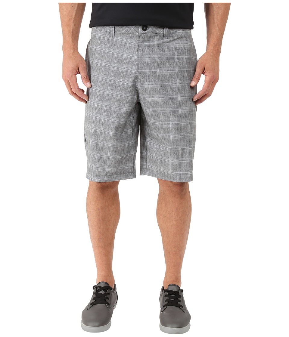 TravisMathew - Hull Shorts (Castlerock) Men's Shorts