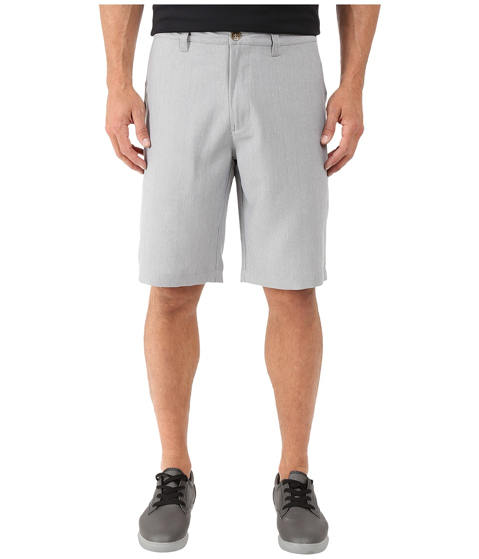 TravisMathew - Coulton Shorts (Lunar Rock) Men's Shorts