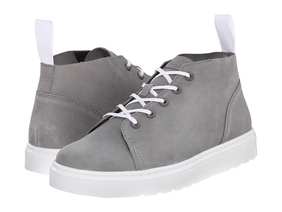Dr. Martens - Baynes Chukka Boot (Grey Kaya) Men