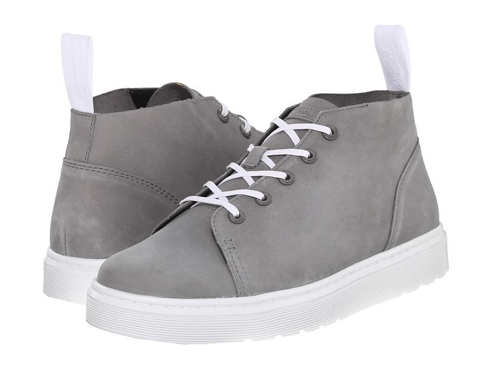 Dr. Martens - Baynes Chukka Boot (Grey Kaya) Men's Lace-up Boots