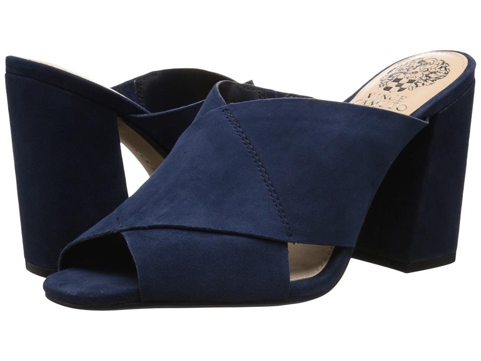 Vince Camuto - Jevan (Dark Navy) Women's Shoes