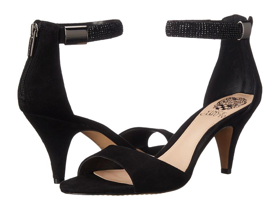 Vince Camuto - Mistin (Black) High Heels