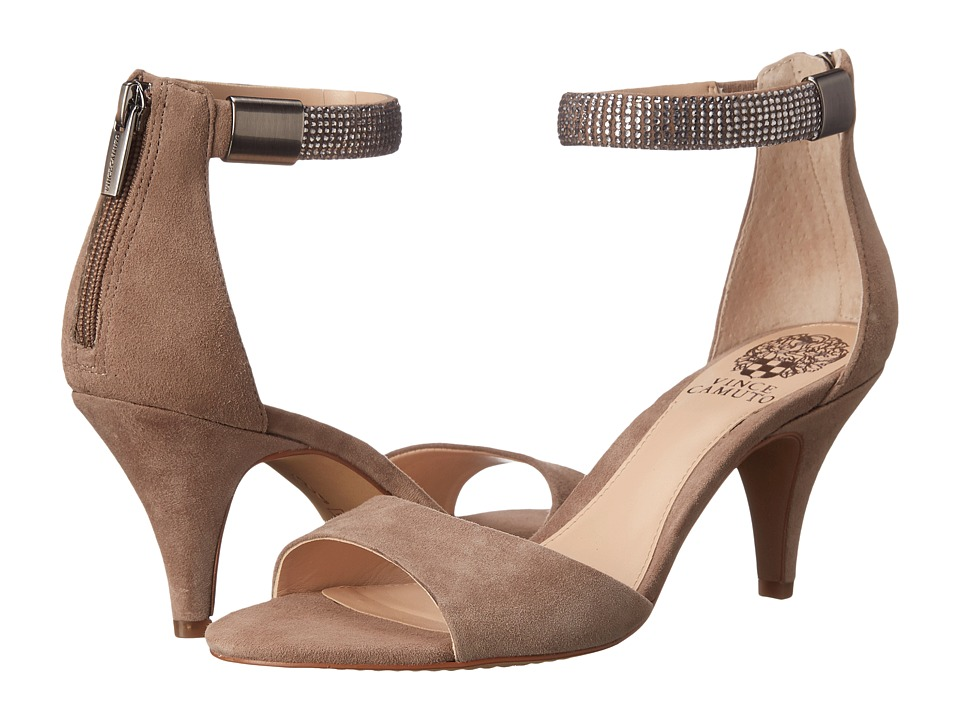 Vince Camuto - Mistin (Smoke Cloud) High Heels