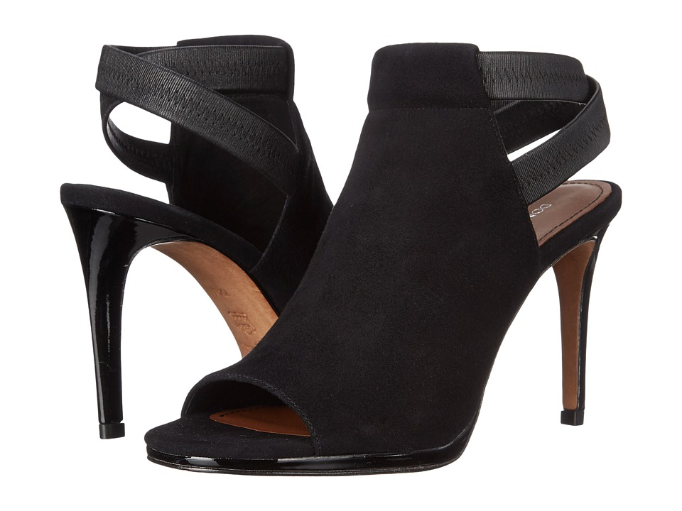 Donald J Pliner - Saint (Black) High Heels