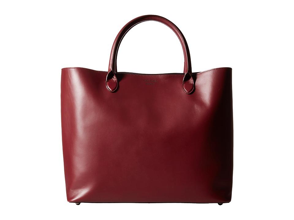 meli melo - Sian (Burgundy) Handbags