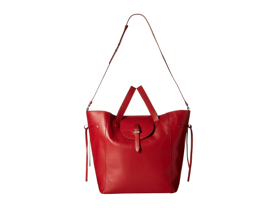 meli melo - Fleming (Red) Handbags