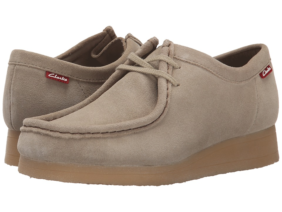 Clarks - Padmora (Sand) Women's Shoes